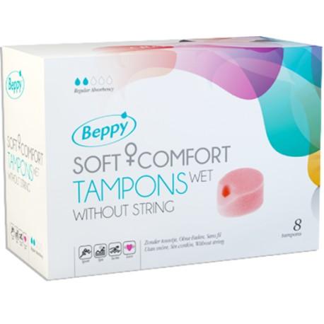 Comfort Tampon WET